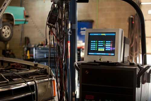 Computer Diagnostic and Repair
